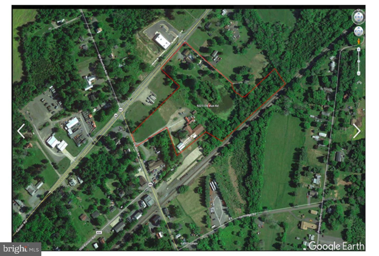 Photo of 9223 ELK RUN RD, CATLETT, VA 20119 (MLS # VAFQ168712)