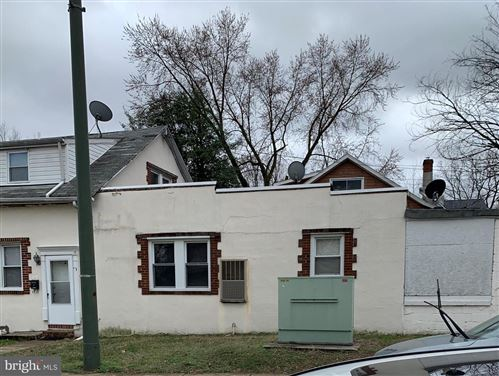 Photo of 4028 BELLE GROVE RD, BALTIMORE, MD 21225 (MLS # MDAA423714)