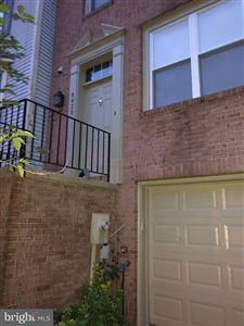 Photo of 8828 WILLOWWOOD WAY, JESSUP, MD 20794 (MLS # MDHW250714)