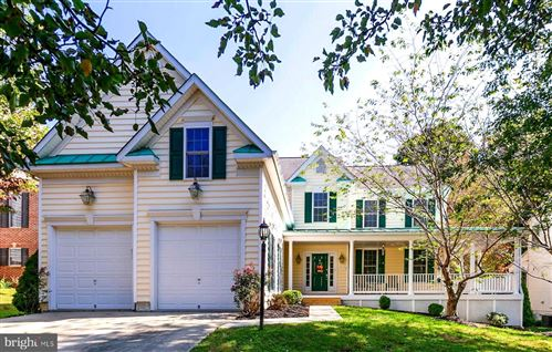 Photo of 12121 EARLY LILACS PATH, CLARKSVILLE, MD 21029 (MLS # MDHW285714)