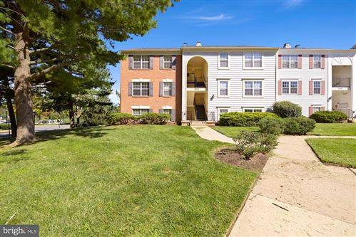 Photo of 2519 MC VEARY CT #9AE, SILVER SPRING, MD 20906 (MLS # MDMC2018714)