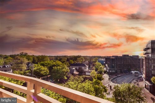 Photo of 7111 WOODMONT AVE #705, BETHESDA, MD 20815 (MLS # MDMC755714)