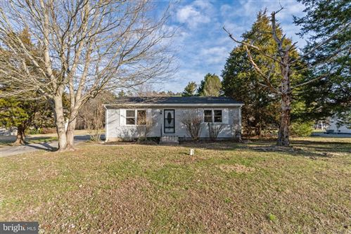 Photo of 1610 BURRISVILLE RD, CENTREVILLE, MD 21617 (MLS # MDQA142714)
