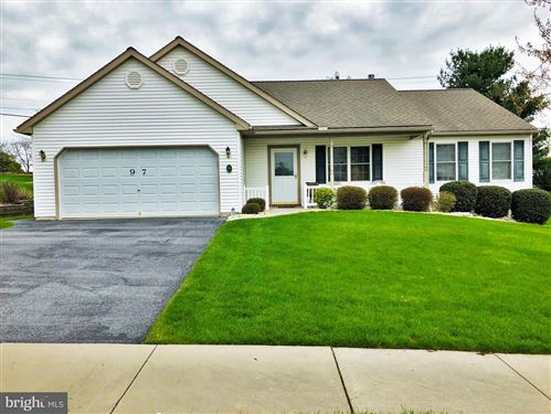 Photo of 97 SPRINGHOUSE DR, MYERSTOWN, PA 17067 (MLS # PALN113714)