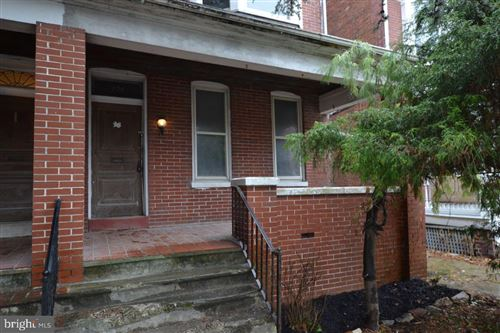 Photo of 724 ROOSEVELT AVE, YORK, PA 17404 (MLS # PAYK131714)