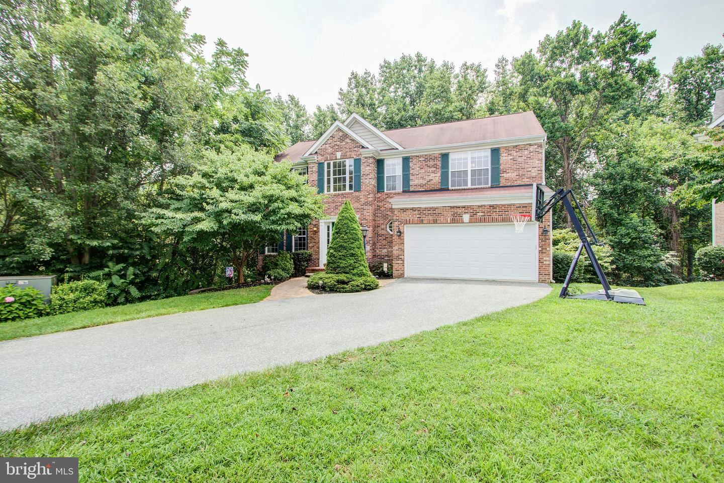 Photo of 11257 COUNTRY CLUB RD, NEW MARKET, MD 21774 (MLS # MDFR2002714)