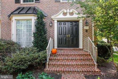 Photo of 10901 BREWER HOUSE, ROCKVILLE, MD 20852 (MLS # MDMC2000715)