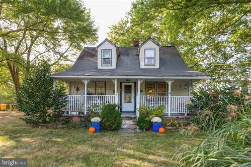 Photo of 79 W BAY FRONT RD, TRACYS LANDING, MD 20779 (MLS # MDAA414716)