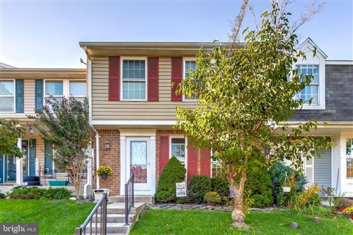 Photo of 9750 RED CLOVER CT, BALTIMORE, MD 21234 (MLS # MDBC510716)