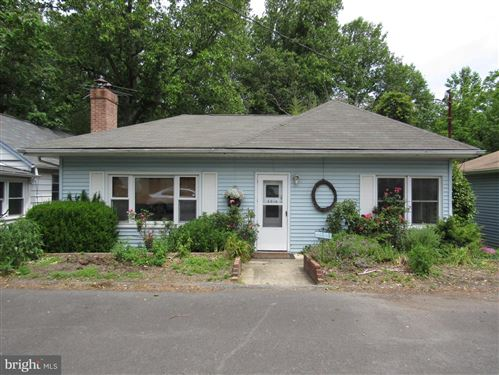 Photo of 4010 15TH ST, CHESAPEAKE BEACH, MD 20732 (MLS # MDCA176716)
