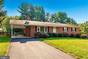 Photo of 7313 BEECHTREE DR, MIDDLETOWN, MD 21769 (MLS # MDFR253716)