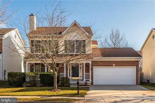 Photo of 1039 CHINABERRY DR, FREDERICK, MD 21703 (MLS # MDFR258716)