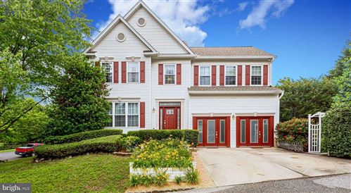 Photo for 8306 PLEASANT CHASE RD, JESSUP, MD 20794 (MLS # MDHW280716)
