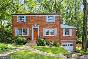 Photo of 6308 ALCOTT RD, BETHESDA, MD 20817 (MLS # MDMC624716)