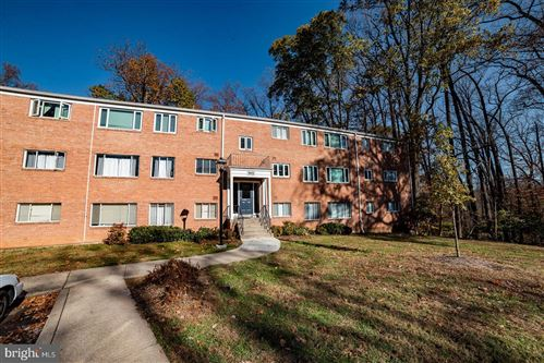 Photo of 10423 MONTROSE AVE #303, BETHESDA, MD 20814 (MLS # MDMC687716)