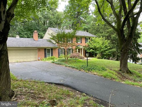 Photo of 5305 WATERVIEW DR, ROCKVILLE, MD 20853 (MLS # MDMC717716)