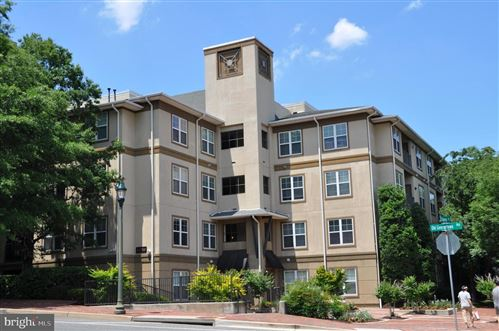Photo of 11750 OLD GEORGETOWN RD #2318, ROCKVILLE, MD 20852 (MLS # MDMC747716)