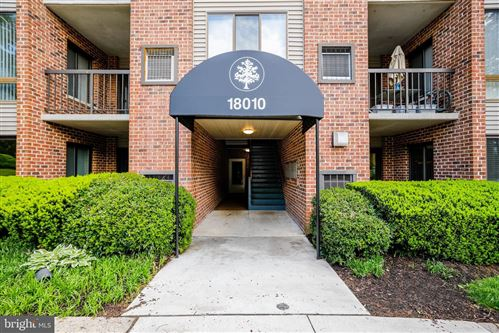 Photo of 18010 CHALET DR #18-104, GERMANTOWN, MD 20874 (MLS # MDMC756716)