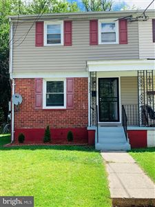 Photo of 5922 SHOSHONE DR, OXON HILL, MD 20745 (MLS # MDPG533716)