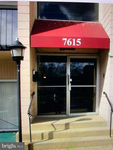 Photo of 7615 FONTAINEBLEAU DR #2130, NEW CARROLLTON, MD 20784 (MLS # MDPG552716)