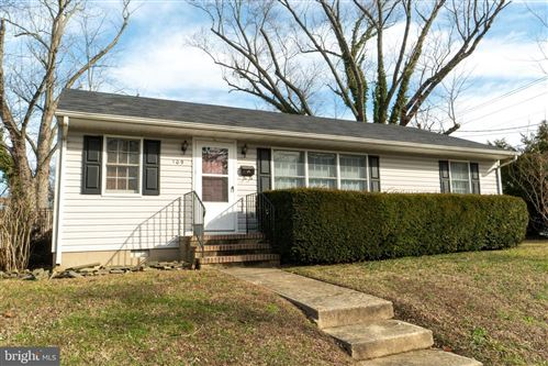 Photo of 109 KIDWELL AVE, CENTREVILLE, MD 21617 (MLS # MDQA142716)