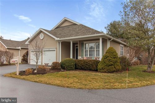 Photo of 1436 QUAKER RIDGE, WEST CHESTER, PA 19380 (MLS # PACT498716)