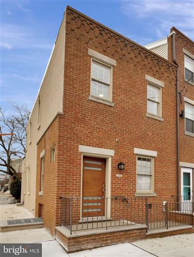 Photo of 1348 S FRONT ST, PHILADELPHIA, PA 19147 (MLS # PAPH980716)