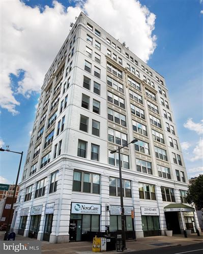 Photo of 511-19 N BROAD ST #405, PHILADELPHIA, PA 19123 (MLS # PAPH984716)