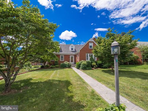 Photo of 914 NOTTINGHAM ST, CULPEPER, VA 22701 (MLS # VACU138716)