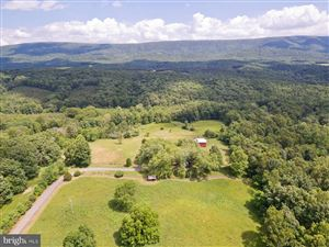 Tiny photo for 351 N. BACK CREEK ROAD, HIGH VIEW, WV 26808 (MLS # WVHS112716)