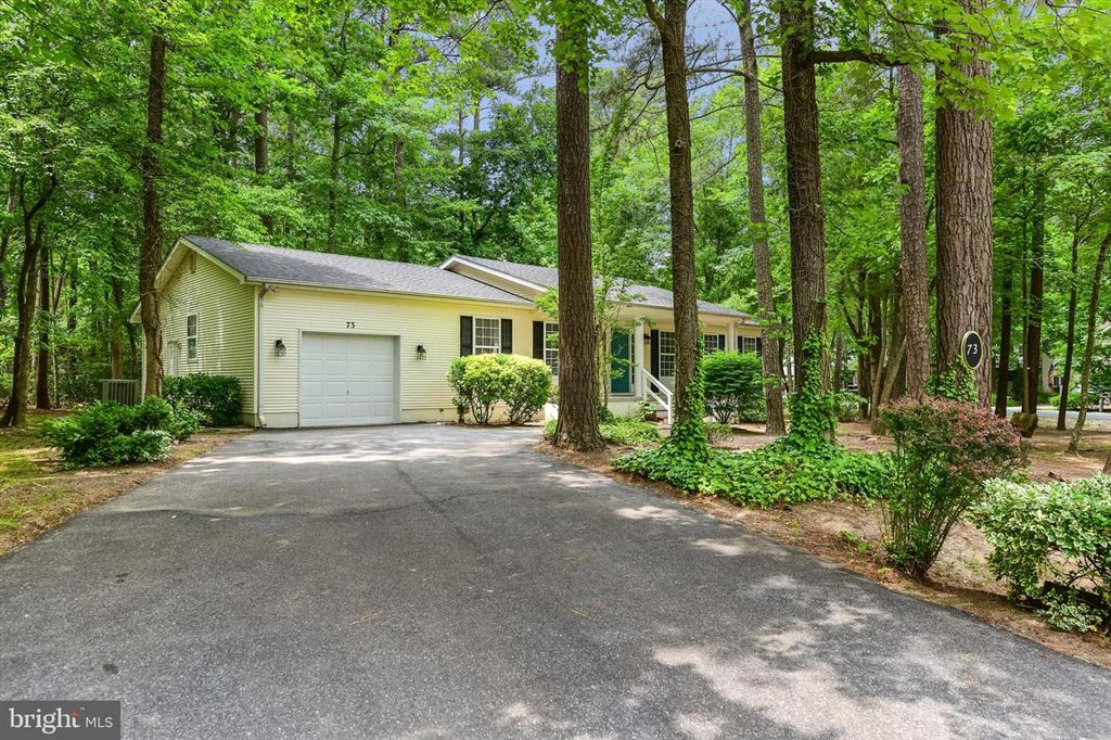 Photo for 73 BIRDNEST DR, BERLIN, MD 21811 (MLS # MDWO106716)