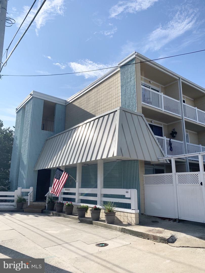 Photo of 11 62ND ST #302, OCEAN CITY, MD 21842 (MLS # MDWO115716)