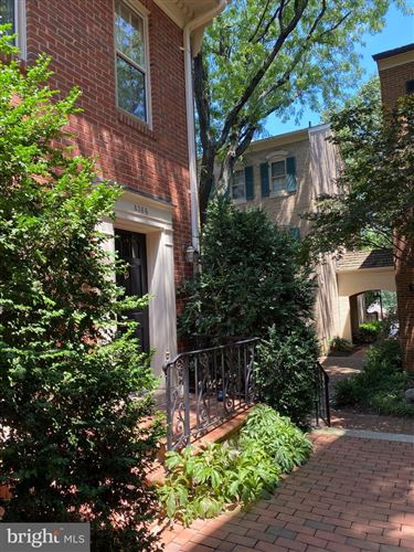 Photo of 4366 WESTOVER PL NW, WASHINGTON, DC 20016 (MLS # DCDC479718)