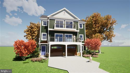 Photo of 613 SHORE DR, EDGEWATER, MD 21037 (MLS # MDAA453718)