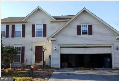 Photo of 2114 CARROLL CREEK VIEW CT, FREDERICK, MD 21702 (MLS # MDFR254718)