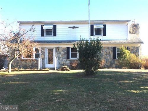 Photo of 12501 JESSE SMITH RD, NEW MARKET, MD 21774 (MLS # MDFR257718)