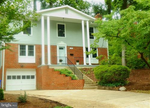 Photo of 1504 RED OAK DR, SILVER SPRING, MD 20910 (MLS # MDMC674718)
