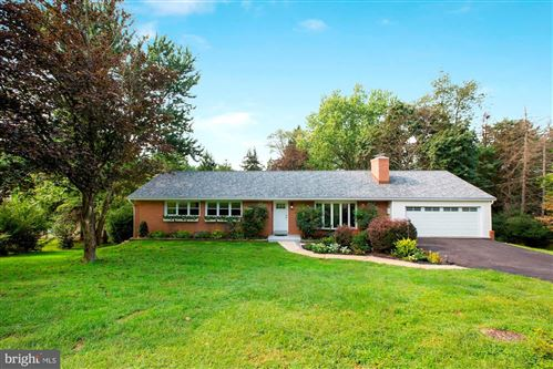 Photo of 13416 SHERWOOD FOREST DR, SILVER SPRING, MD 20904 (MLS # MDMC725718)