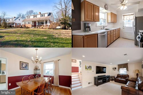 Photo of 6223 ROCKHURST RD, BETHESDA, MD 20817 (MLS # MDMC740718)
