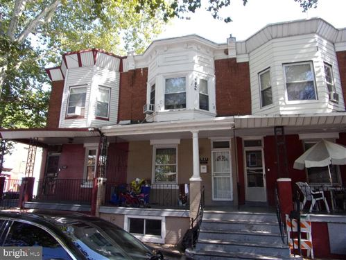 Photo of 5125 ARCH ST, PHILADELPHIA, PA 19139 (MLS # PAPH919718)