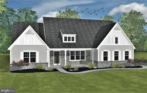 Photo of RALEIGH MODEL WEST FORREST AVENUE, SHREWSBURY, PA 17361 (MLS # PAYK129718)