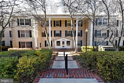 Photo of 7700 TREMAYNE PL #214, MCLEAN, VA 22102 (MLS # VAFX1101718)