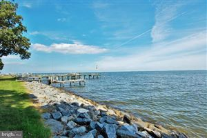Photo of 1067 BAY FRONT AVE, NORTH BEACH, MD 20714 (MLS # 1007166720)