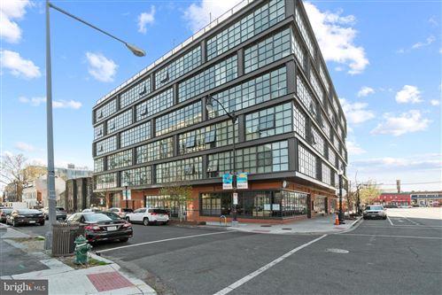Photo of 2030 8TH ST NW #311, WASHINGTON, DC 20001 (MLS # DCDC516720)
