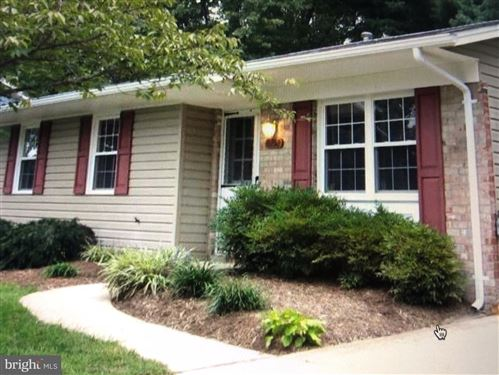 Photo of 8252 AHEARN RD, MILLERSVILLE, MD 21108 (MLS # MDAA440720)