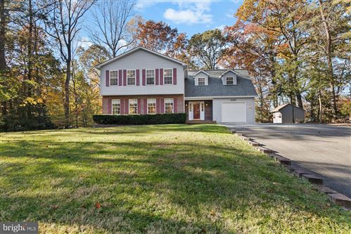 Photo of 12253 CONCHO CT, LUSBY, MD 20657 (MLS # MDCA179720)