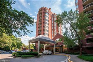 Photo of 5800 NICHOLSON LN #1-L01, ROCKVILLE, MD 20852 (MLS # MDMC664720)