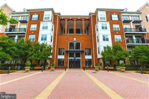Photo of 501 HUNGERFORD DR #241, ROCKVILLE, MD 20850 (MLS # MDMC673720)