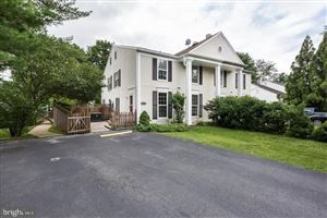 Photo of 14944 CARRY BACK DR, NORTH POTOMAC, MD 20878 (MLS # MDMC679720)