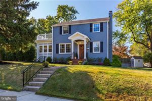 Photo of 2610 ARCOLA AVE, SILVER SPRING, MD 20902 (MLS # MDMC683720)